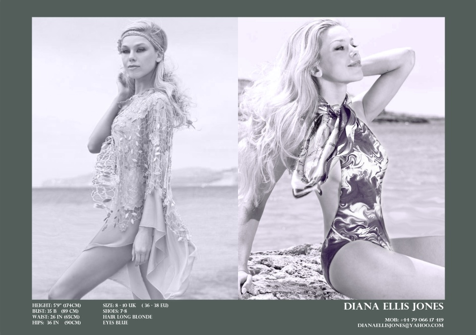 Diana Ellis Jones_Fersani Fashion_Swimwear Shoot_Malta